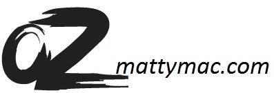 Oz Matty Mac