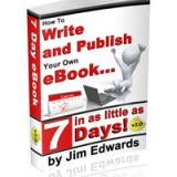 write your own ebook