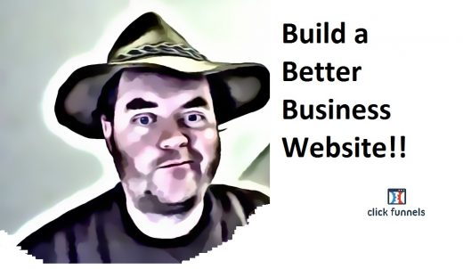 build-a-business-website