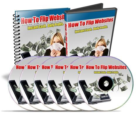 learn how to flip websites
