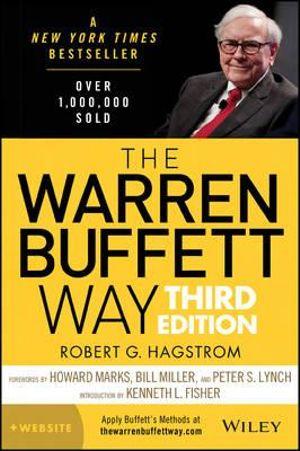 the-warren-buffett-way