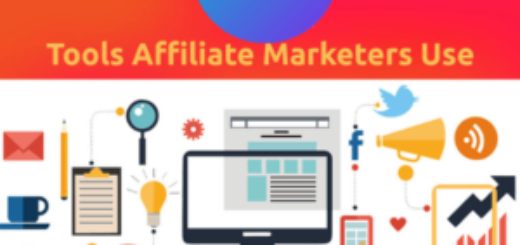 tools to promote affiliate