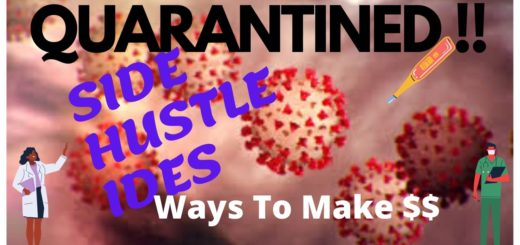 how to make money while in quarantine