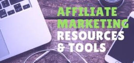 must have affiliate marketing tools
