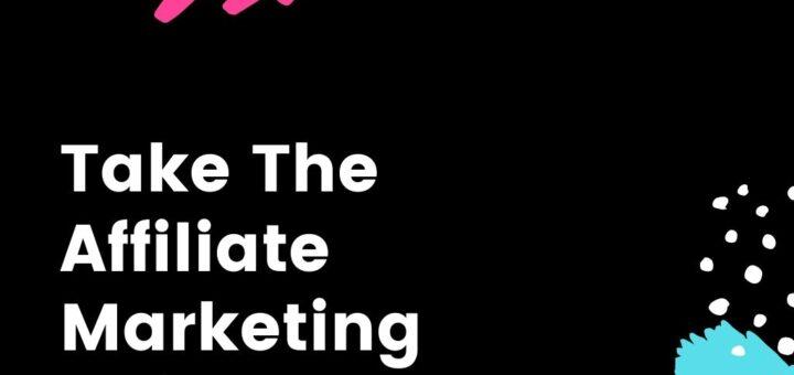affiliate marketing quiz
